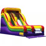 15 Foot Slide