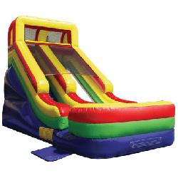 18 Foot Slide